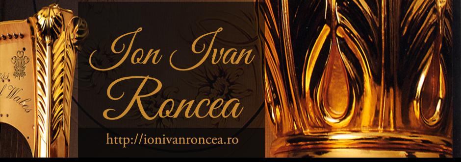 Ion Ivan Roncea